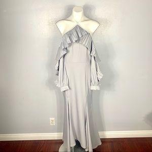 NWT Nightwalker Senorita Sleeves Enrique Dress